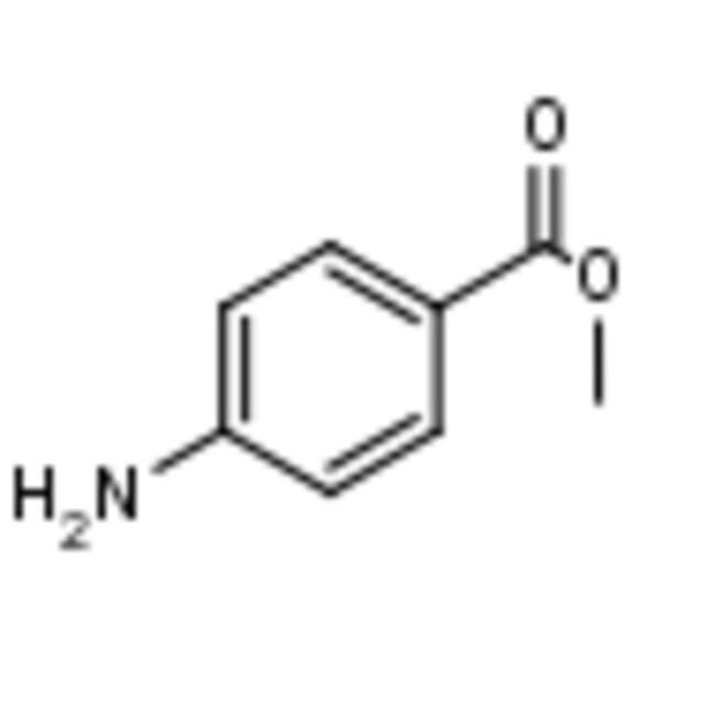 Frontier Scientific 5g Methyl 4-aminobenzoate, 98%, 619-45-4 MFCD00007891