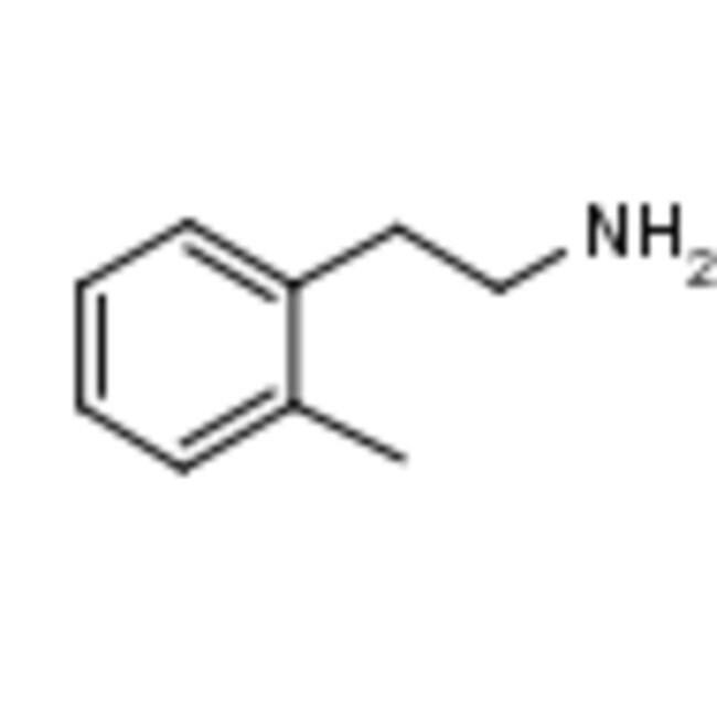 Frontier Scientific 5g 2-Methylphenethylamine, 98%, 55755-16-3 MFCD01310827