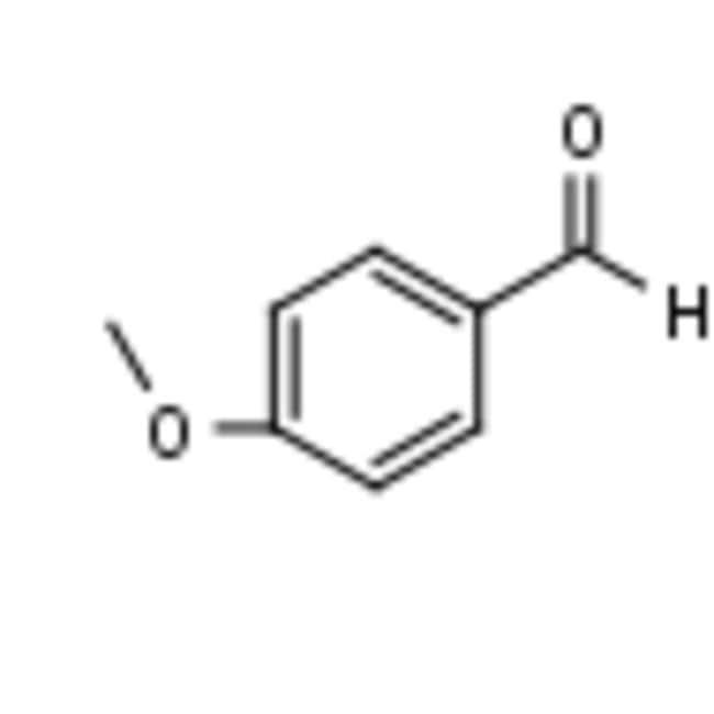 Frontier Scientific 500g p-Anisaldehyde, 99%, 123-11-5 MFCD00003385  P-ANISALDEHYDE,