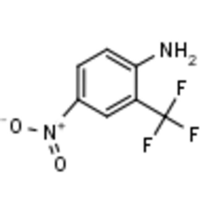 Frontier Scientific 5g 2-Amino-5-nitrobenzotrifluoride, 98%, 121-01-7 MFCD00007365