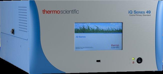 Thermo Scientific 49iPS-ACNA UV Photometric Ozone (O3) Primary Source Analyzer