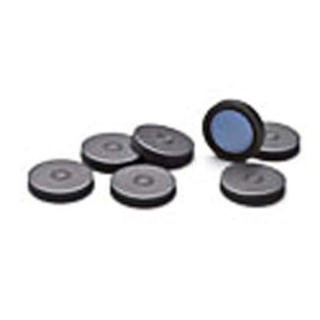 Leap PAL PartsHeadspace Crimp Cap Butyl/PTFE Septa, PharmaFix, 3mm, 100