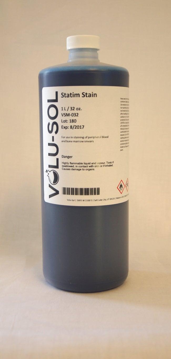 Volu SolStatim Stain, 32 oz / 1 L, Volu-Sol
