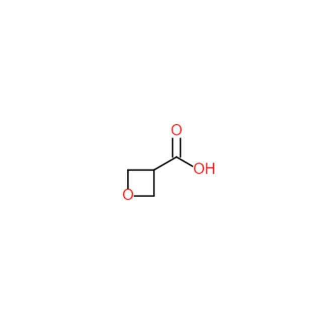 Matrix ScientificOxetane-3-carboxylic acid, 114012-41-8, MFCD08669505,