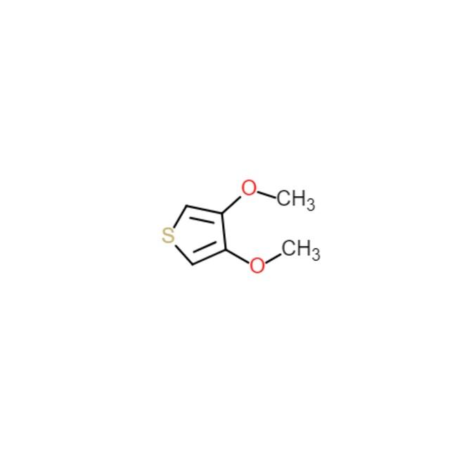Matrix Scientific3,4-Dimethoxythiophene, 51792-34-8, MFCD01096546, 25g