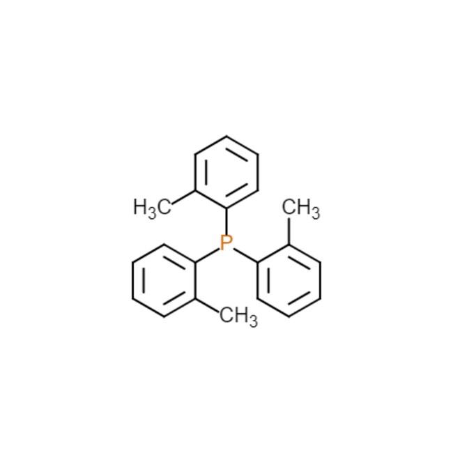 Matrix ScientificTri(o-tolyl)phosphine, 6163-58-2, MFCD00008514, 25g