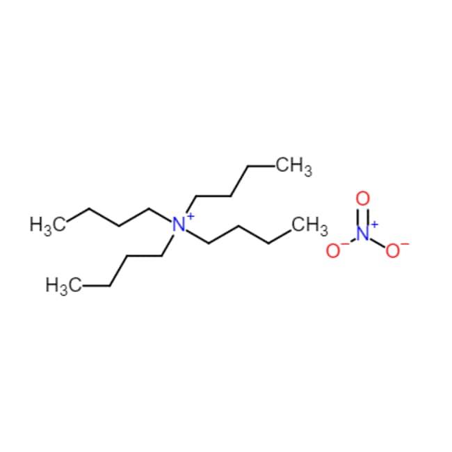 Matrix ScientificTetrabutylammonium nitrate, 1941-27-1, MFCD00043202, 25g