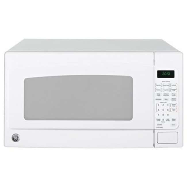 GE APPLIANCES GE2.0CUFT COUNTERTOP MICROWAVE  GE2.0CUFT COUNTERTOP MICROWAVE