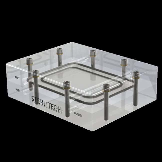 Sterlitech Corporation Direct Contact Membrane Distillation Cell, Acrylic