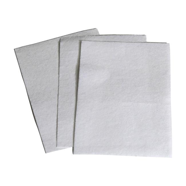 Saf T Pak IncSTP-150 - 50mL Absorbent Strip, 3 x 4in