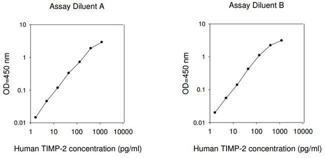 Raybiotech Inc Human TIMP-2 ELISA Kit  HUMAN TIMP-2 ELISA