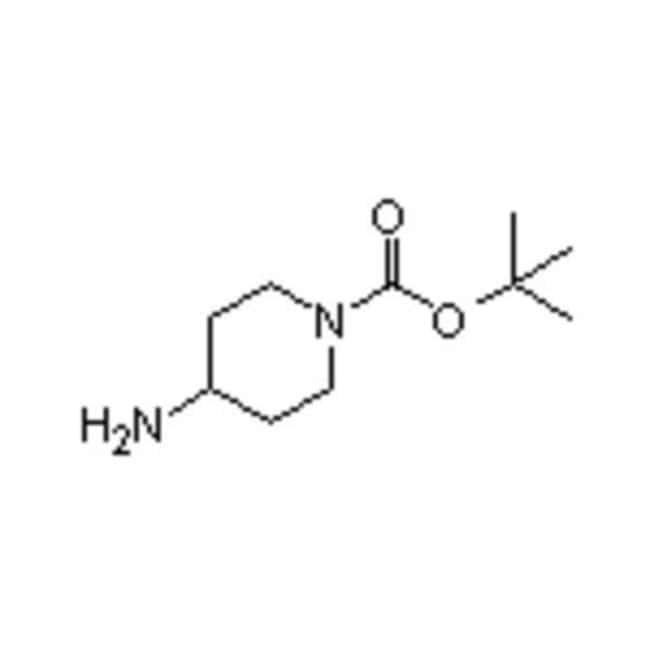 Accela Chembio Inc4-Amino-1-Boc-piperidine, 87120-72-7, MFCD01076201, 100