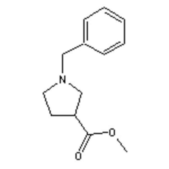 Accela Chembio Inc METHYL N-BENZYL-3-PYRROLI 1G  METHYL N-BENZYL-3-PYRROLI