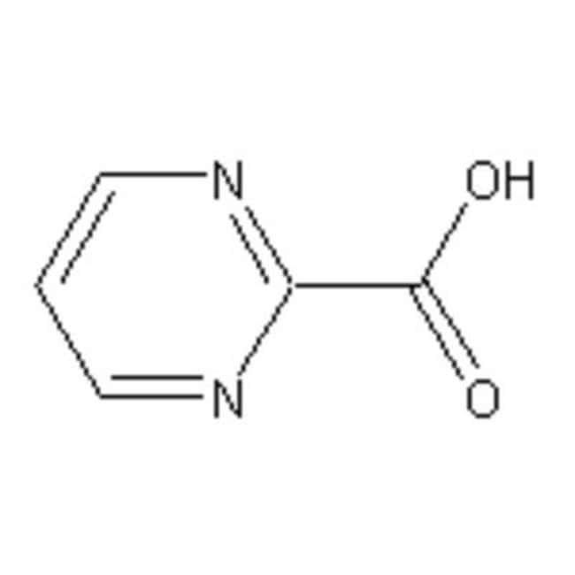 Accela Chembio Inc PYRIMIDINE-2-CARBOXYLIC A 5G  PYRIMIDINE-2-CARBOXYLIC