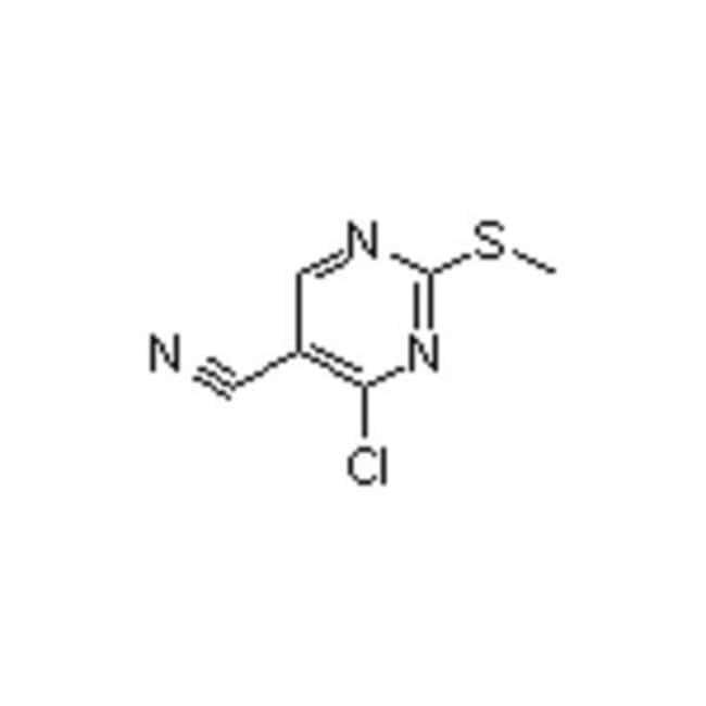 Accela Chembio Inc 4-CHLORO-2-(METHYLTHIO)PY 5G  4-CHLORO-2-(METHYLTHIO)PY
