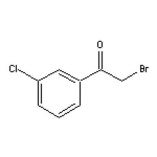 Accela Chembio Inc 2-BROMO-3'-CHLOROACETOPHE 5G  2-BROMO-3'-CHLOROACETOPHE