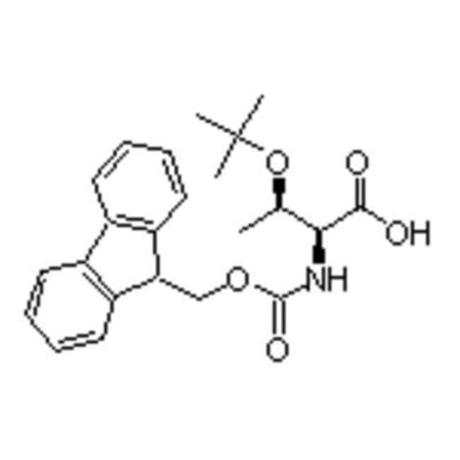 Accela Chembio Inc FMOC-O-TERT-BUTYL-L-THREO 25G  FMOC-O-TERT-BUTYL-L-THREO