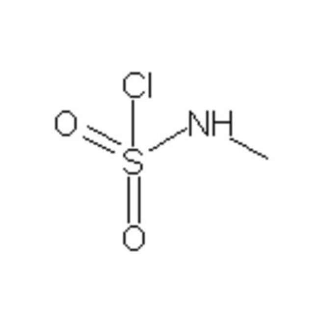 Accela Chembio Inc METHYLSULFAMOYL CHLORIDE 1G  METHYLSULFAMOYL CHLORIDE