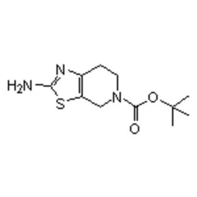 Accela Chembio Inc 5-BOC-2-AMINO-4,5,6,7-TET 5G  5-BOC-2-AMINO-4,5,6,7-TET