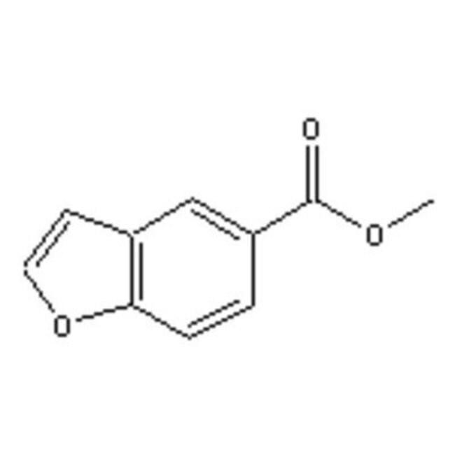 Accela Chembio Inc METHYL BENZOFURAN-5-CARBO 1G  METHYL BENZOFURAN-5-CARBO