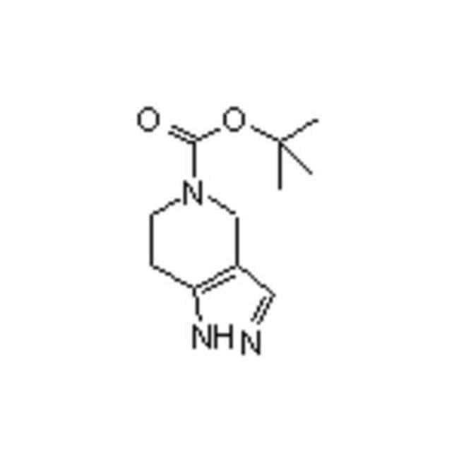Accela Chembio Inc 5-BOC-4,5,6,7-TETRAHYDROP 5G  5-BOC-4,5,6,7-TETRAHYDROP