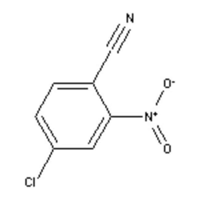 Accela Chembio Inc 4-CHLORO-2-NITROBENZONITR 100G  4-CHLORO-2-NITROBENZONITR