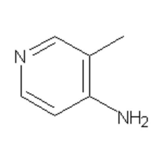 Accela Chembio Inc 4-AMINO-3-METHYLPYRIDINE 5G  4-AMINO-3-METHYLPYRIDINE