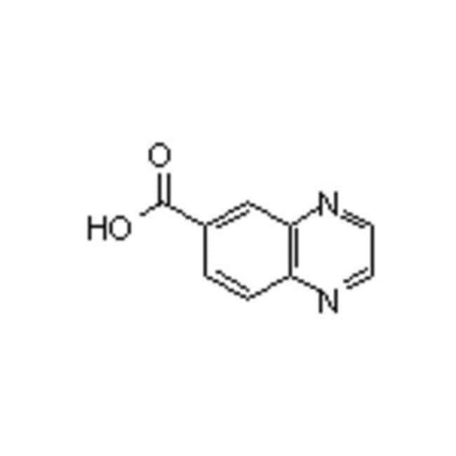 Accela Chembio Inc QUINOXALINE-6-CARBOXYLIC  1G  QUINOXALINE-6-CARBOXYLIC
