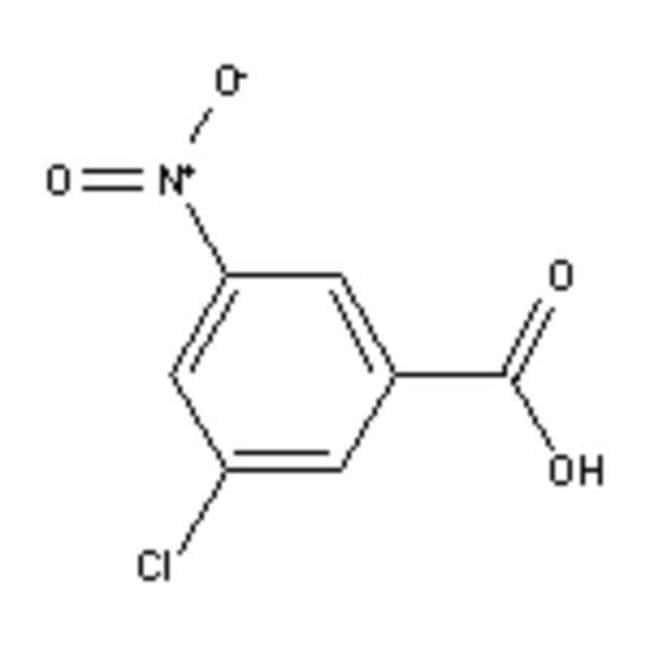 Accela Chembio Inc 3-CHLORO-5-NITROBENZOIC A 5G  3-CHLORO-5-NITROBENZOIC