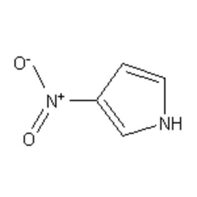 Accela Chembio Inc 3-NITROPYRROLE 0.25G  3-NITROPYRROLE 0.25G