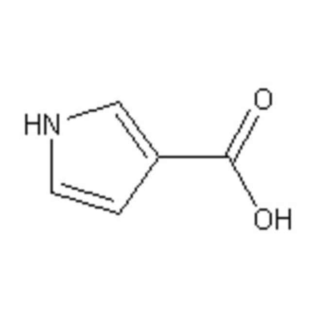 Accela Chembio Inc PYRROLE-3-CARBOXYLIC ACID 1G  PYRROLE-3-CARBOXYLIC ACID