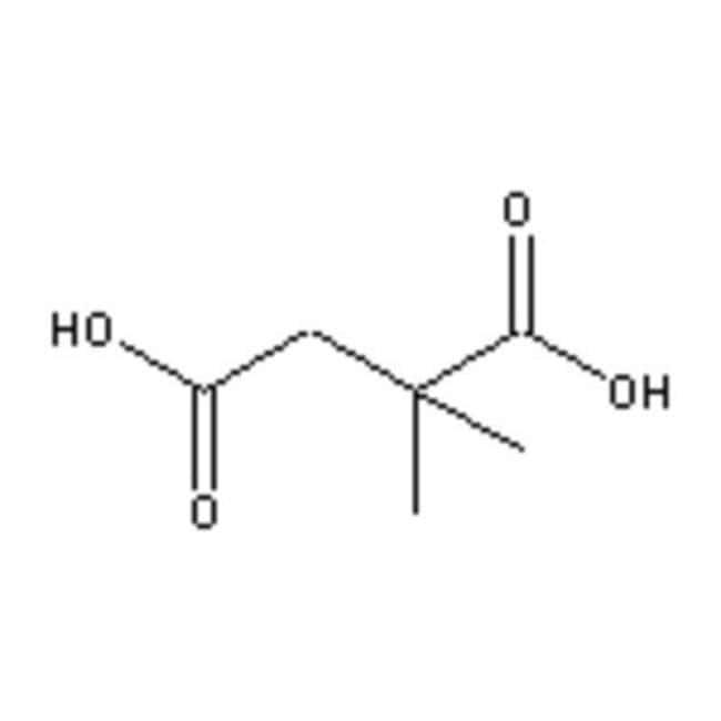 Accela Chembio Inc 2,2-DIMETHYLSUCCINIC ACID 100G  2,2-DIMETHYLSUCCINIC