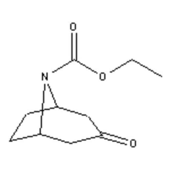 Accela Chembio Inc N-CARBETHOXY-4-NORTROPINO 5G  N-CARBETHOXY-4-NORTROPINO