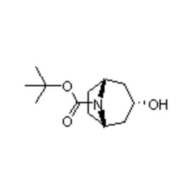 Accela Chembio Inc N-BOC-NORTROPINE 25G  N-BOC-NORTROPINE 25G