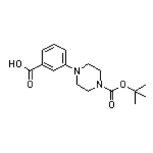 Accela Chembio Inc 3-(4-BOC-1-PIPERAZINYL)BE 5G  3-(4-BOC-1-PIPERAZINYL)BE