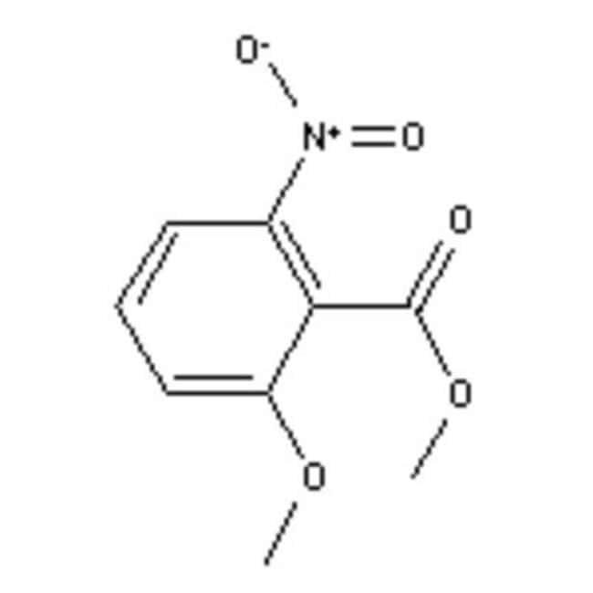 Accela Chembio Inc METHYL 2-METHOXY-6-NITROB 1G  METHYL 2-METHOXY-6-NITROB