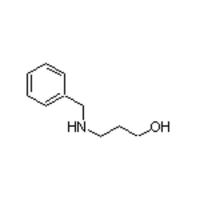 Accela Chembio Inc 3-(BENZYLAMINO)-1-PROPANO 5G  3-(BENZYLAMINO)-1-PROPANO