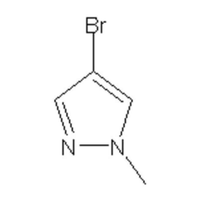 Accela Chembio Inc 4-BROMO-1-METHYLPYRAZOLE 100G  4-BROMO-1-METHYLPYRAZOLE