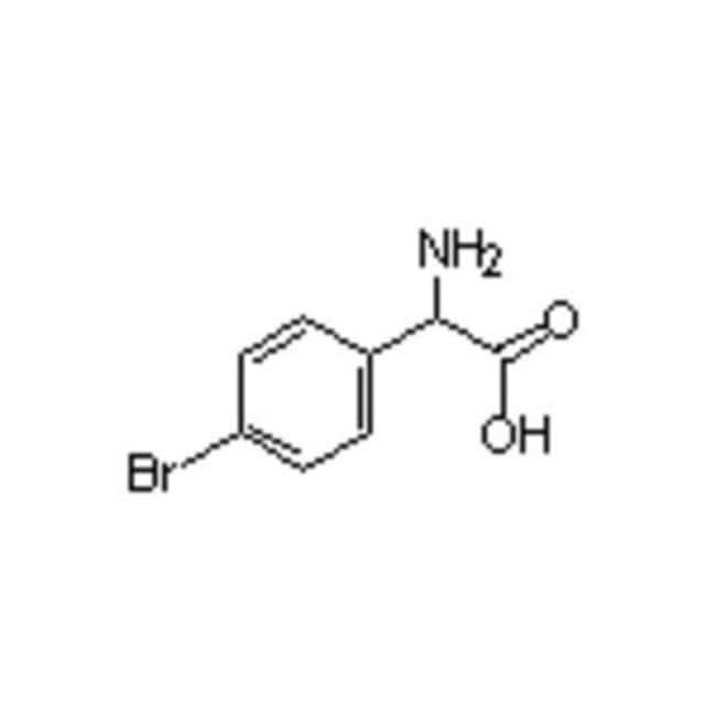 Accela Chembio Inc 2-AMINO-2-(4-BROMOPHENYL) 5G  2-AMINO-2-(4-BROMOPHENYL)