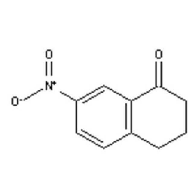 Accela Chembio Inc 7-NITRO-1-TETRALONE 5G  7-NITRO-1-TETRALONE 5G