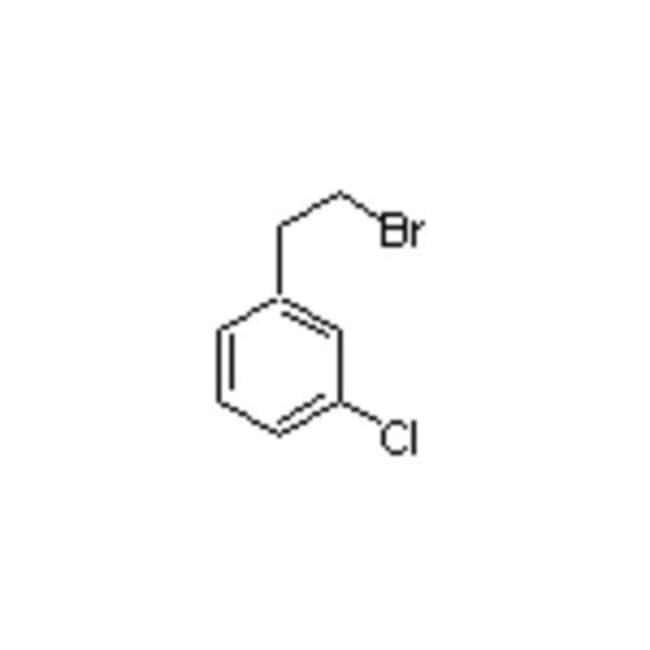 Accela Chembio Inc 3-CHLOROPHENETHYL BROMIDE 25G  3-CHLOROPHENETHYL BROMIDE