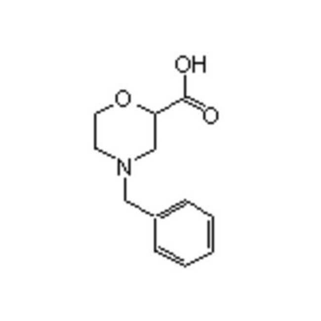 Accela Chembio Inc 4-BENZYLMORPHOLINE-2-CARB 1G  4-BENZYLMORPHOLINE-2-CARB