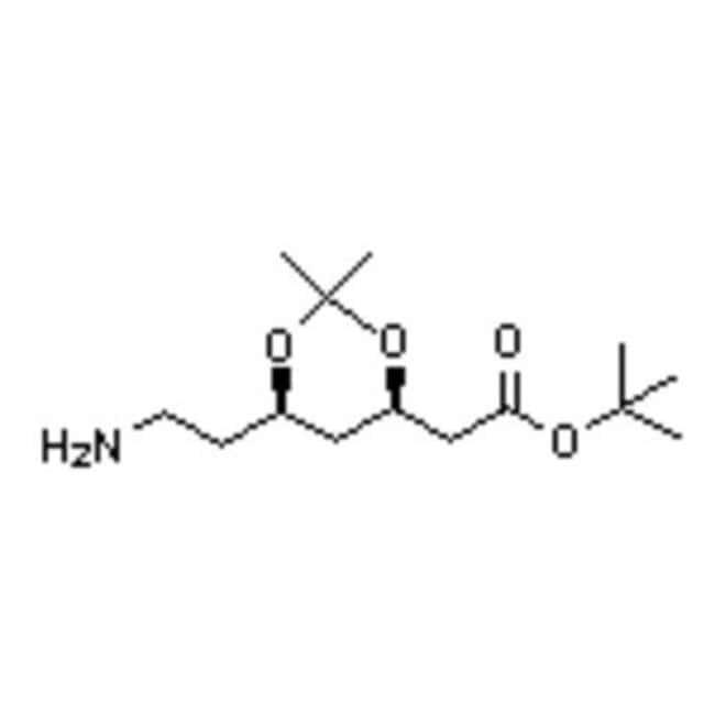 Accela Chembio Inc (4R,6R)-TERT-BUTYL-6-(2-A 25G  (4R,6R)-TERT-BUTYL-6-(2-A