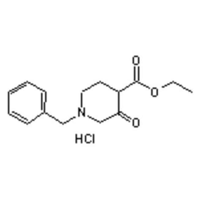 Accela Chembio Inc ETHYL 1-BENZYL-3-OXO-4-PI 5G  ETHYL 1-BENZYL-3-OXO-4-PI