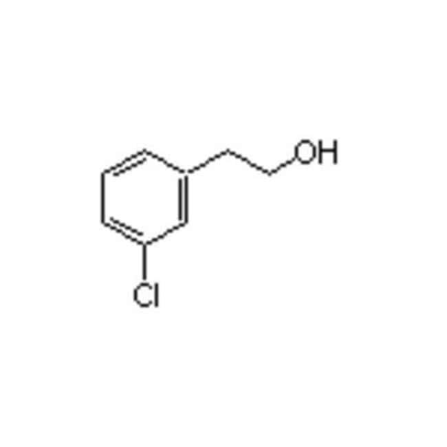 Accela Chembio Inc 3-CHLOROPHENETHYL ALCOHOL 5G  3-CHLOROPHENETHYL ALCOHOL
