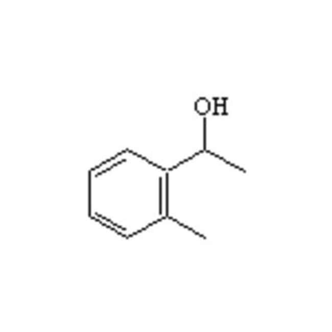 Accela Chembio Inc 1-(2-METHYLPHENYL)ETHANOL 25G  1-(2-METHYLPHENYL)ETHANOL