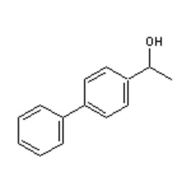 Accela Chembio Inc 1-(4-BIPHENYLYL)ETHANOL 25G  1-(4-BIPHENYLYL)ETHANOL