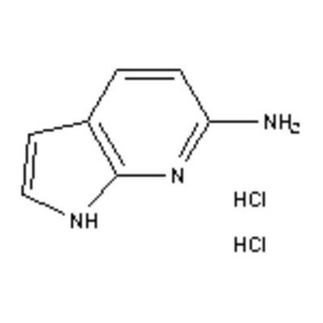 Accela Chembio Inc 6-AMINO-7-AZAINDOLE DIHYD 1G  6-AMINO-7-AZAINDOLE DIHYD