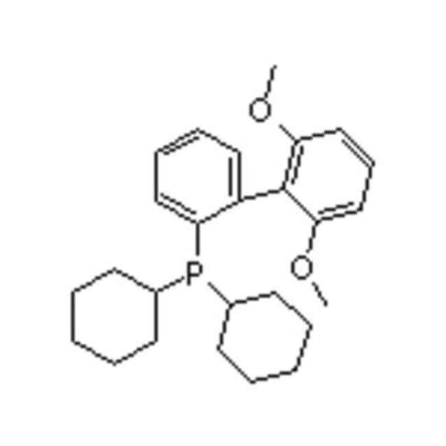 Accela Chembio Inc2-Dicyclohexylphosphino-2',6'-dimethoxybiphenyl, 657408-07-6,