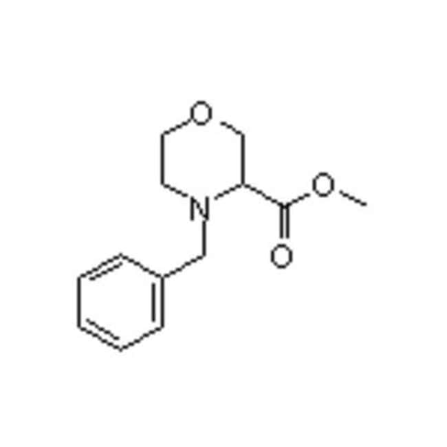 Accela Chembio Inc METHYL 4-BENZYL-3-MORPHOL 5G  METHYL 4-BENZYL-3-MORPHOL